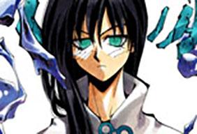 趙公明攻略Ⅷ―水の仙女㊦―